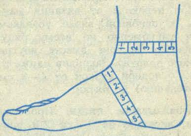как связать носки,вяжем носки,вязаные носки (387x275, 12Kb)