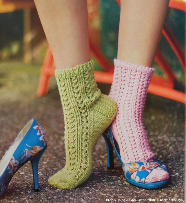 3661726_lace_socks (642x700, 366Kb)