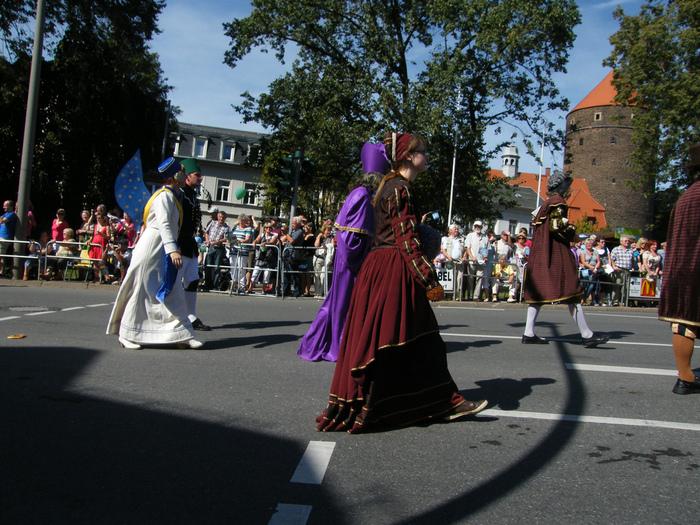 Tag der Sachsen 2012 in Freiberg - Часть2 66233