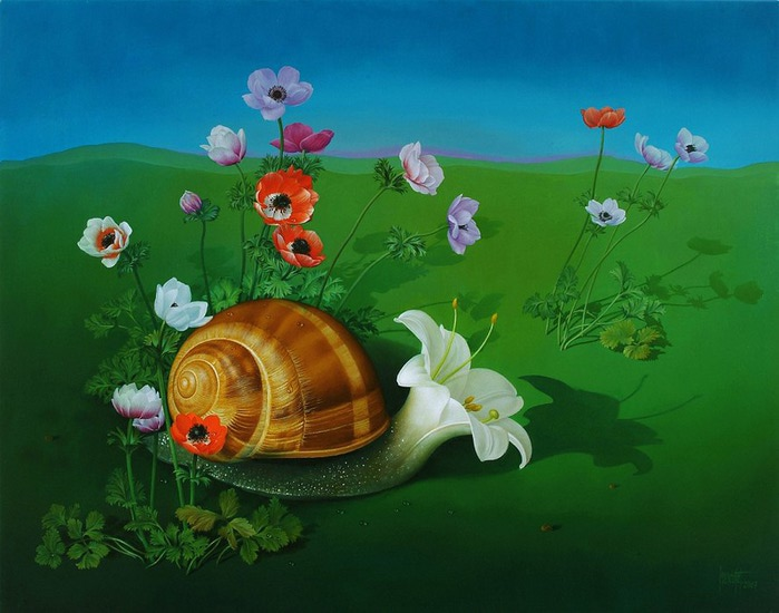 91151312_large_METAMORPHOSIS_OF_A_SNAIL_Oil_on_canvas_56x71_cm_2007_copy_1_ (700x550, 81Kb)