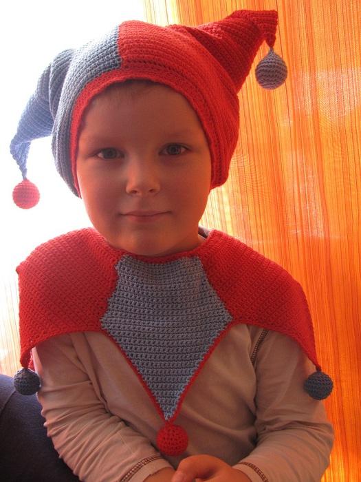 Бурда детские карнавальные костюмы