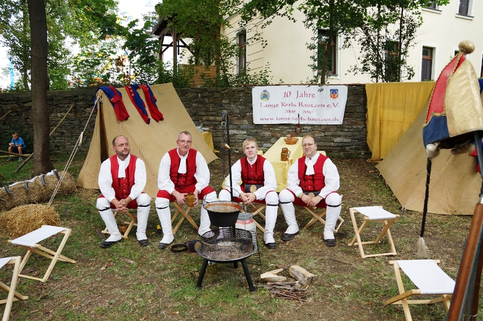 Tag der Sachsen 2012 in Freiberg - Часть 1 52555