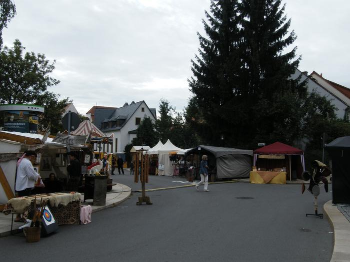 Tag der Sachsen 2012 in Freiberg - Часть 1 87671