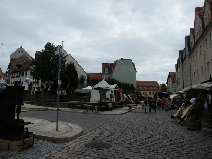 Tag der Sachsen 2012 in Freiberg - Часть 1 40715