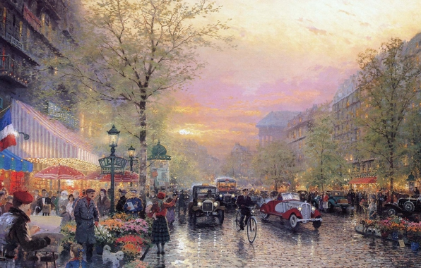 4963546_Paris_City_of_Lights_Le_Boulevard_des_Lumieres_at_Dusk_Thomas_Kinkade (596x380, 219Kb)