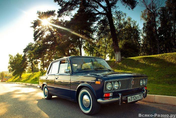 Http vsyako razno ru 27709 krasivyy fotoset vaz 2103 15 foto html