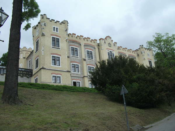 чехия замок 2 (600x450, 53Kb)