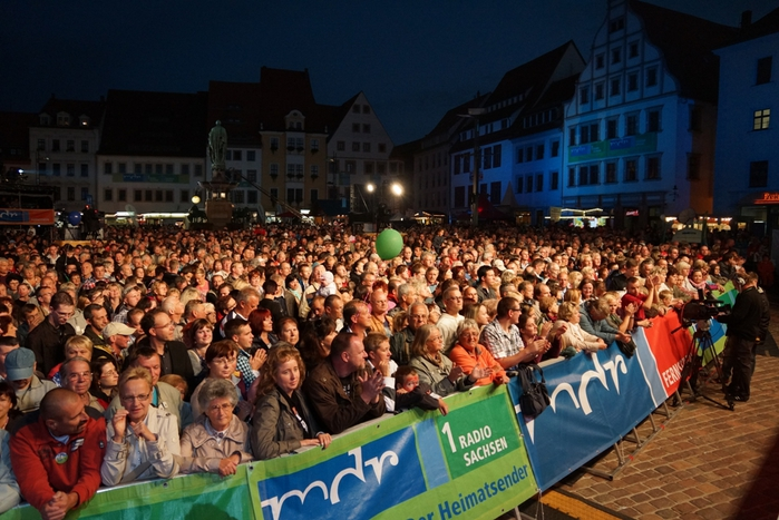 Tag der Sachsen 2012 in Freiberg - Часть 1 48648