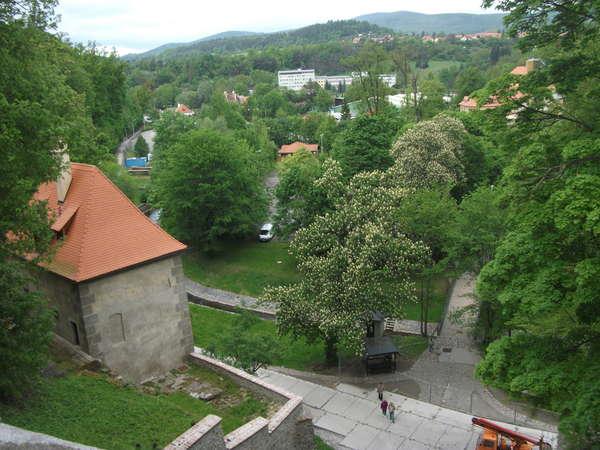 чехия замок 19 (600x450, 69Kb)