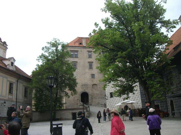 чехия замок 25 (600x450, 60Kb)