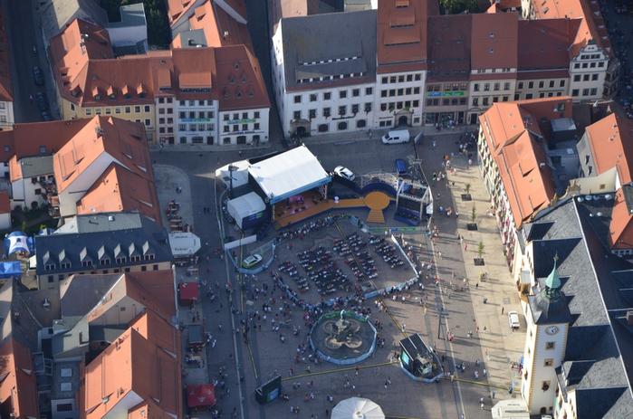 Tag der Sachsen 2012 in Freiberg - Часть 1 12515