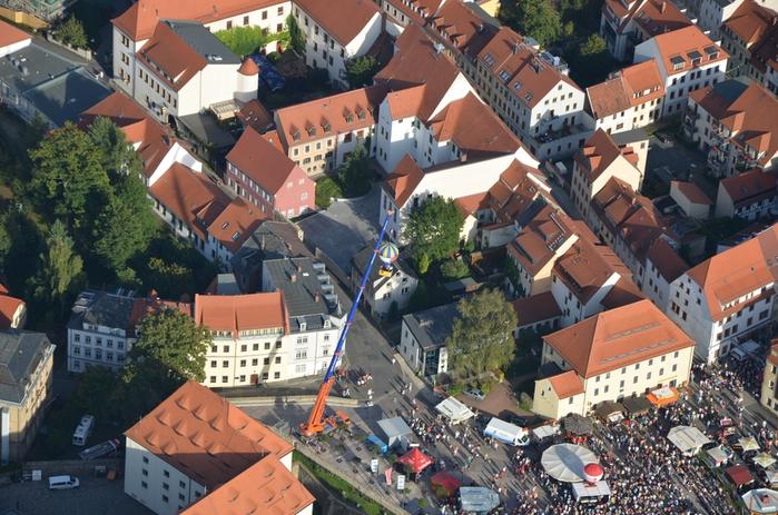 Tag der Sachsen 2012 in Freiberg - Часть 1 48697