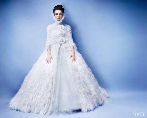 Анна Каренина на страницах Vogue US1 (500x402, 45Kb)