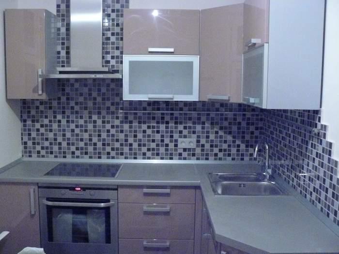Дизайн кухни 6 кв.м.