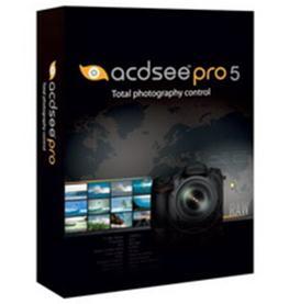 ACDSee Pro 5.2.157 Фотографии