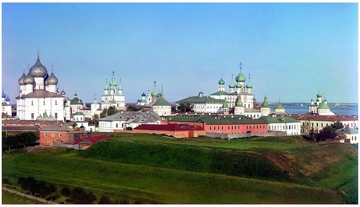 историческая Русь (700x404, 115Kb)