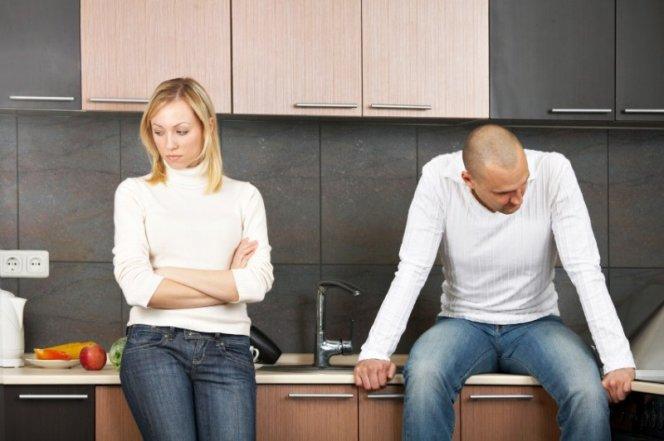 Секс уходит из брака – супруги спят врозь