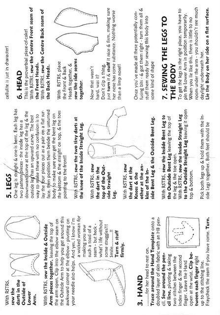 167 - instruїoes 004 Beachbaby (447x640, 85Kb)