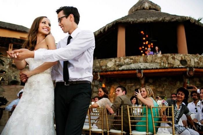 Лучшие свадебные фото от Ben Chrisman 13 (700x467, 83Kb)