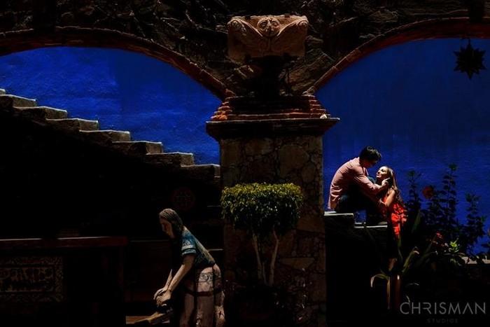 Лучшие свадебные фото от Ben Chrisman 52 (700x467, 63Kb)