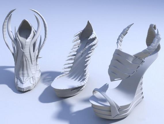 туфли из скелетов (570x432, 105Kb)