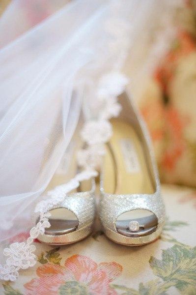 свадебные туфли (399x600, 35Kb)