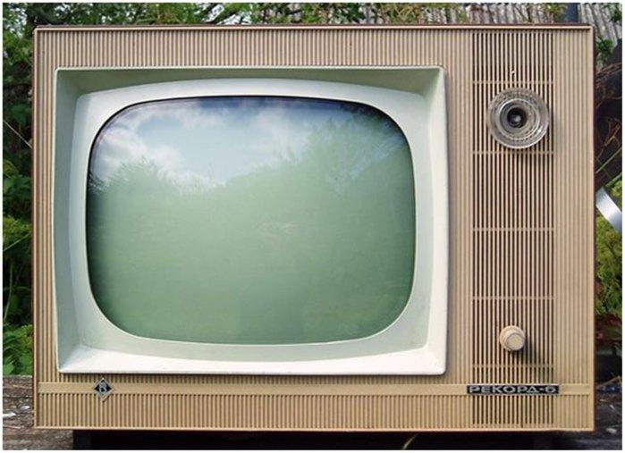 Унифицированный телевизор 3