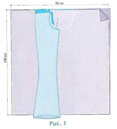 брюки (496x546, 57Kb)