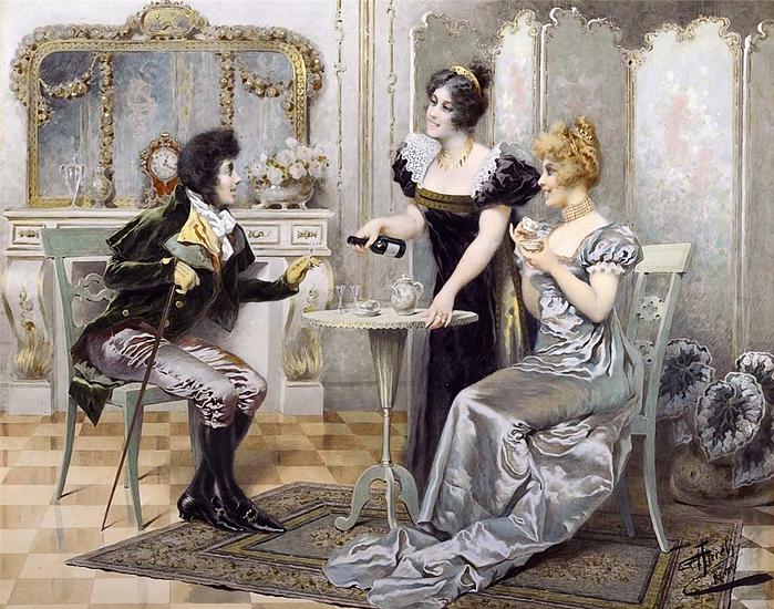 Giuseppe Aureli(1858-1929) (700x550, 361Kb)