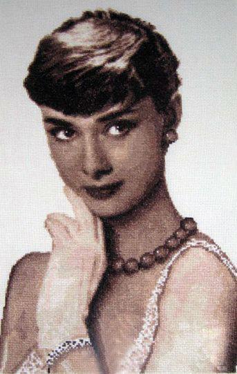 Одри Хепберн. Обсуждение на