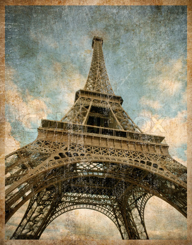 3908149-699395-vintage-toned-postcard-of-eiffel-tower-in-paris (376x480, 150Kb)