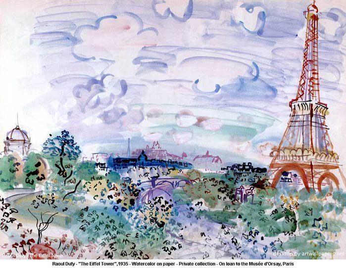 Raoul-Dufy-The-Eiffel-Tower (700x542, 81Kb)