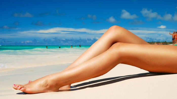 почему бреют ноги (700x393, 68Kb)