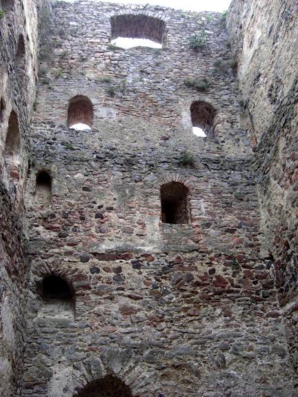 Замок Шаллабург (Schallaburg Castle) - прекрасный замок эпохи Возрождения. 14338