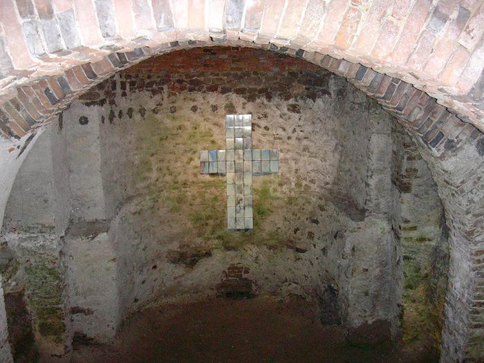 Замок Шаллабург (Schallaburg Castle) - прекрасный замок эпохи Возрождения. 24940