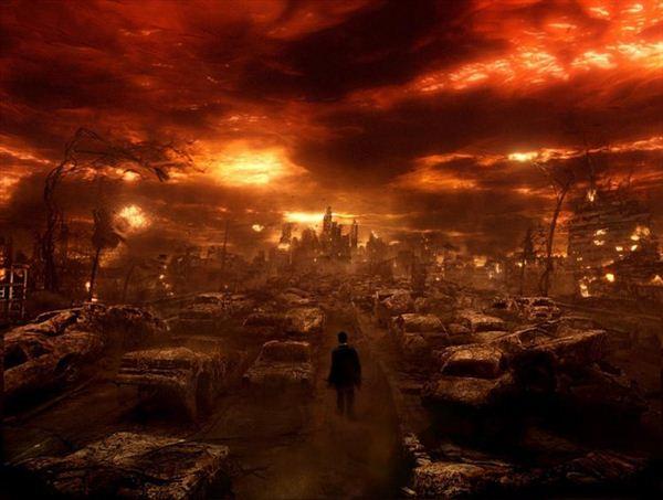 Апокалипсис сегодня. NASA предупреждает о конце света