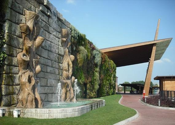 cамый большой вертикальный сад в мире5 (570x408, 162Kb)