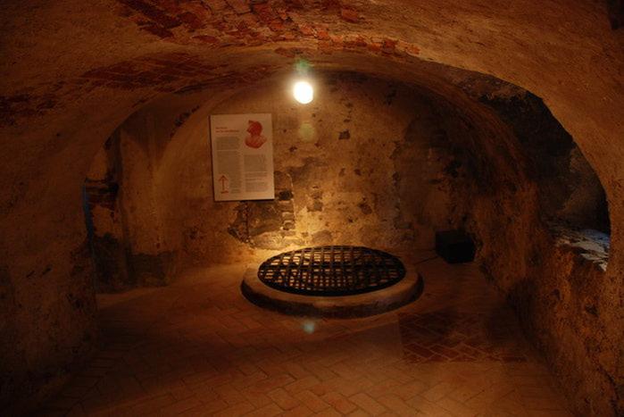 Замок Шаллабург (Schallaburg Castle) - прекрасный замок эпохи Возрождения. 38587