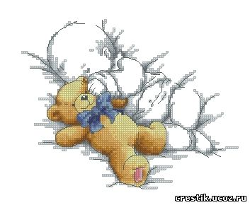 Baby_bear (353x290, 18Kb)