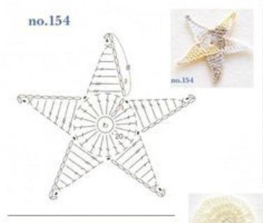 схема звезды 31