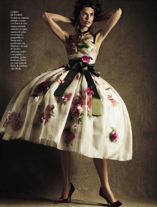 Бьянка Балти на страницах Vogue Spain6 (532x700, 93Kb)