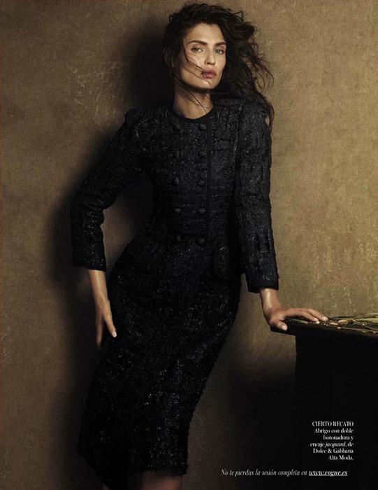 Бьянка Балти на страницах Vogue Spain8 (541x700, 83Kb)