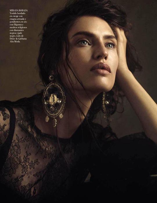 Бьянка Балти на страницах Vogue Spain5 (541x700, 69Kb)