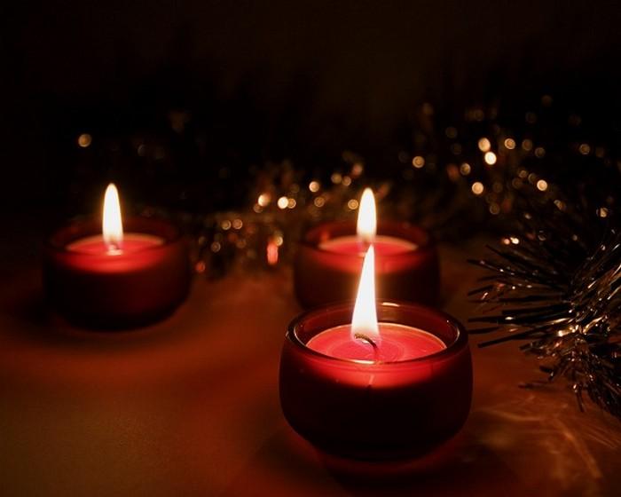 Свечи в интерьере вашего дома 18 (700x560, 58Kb)