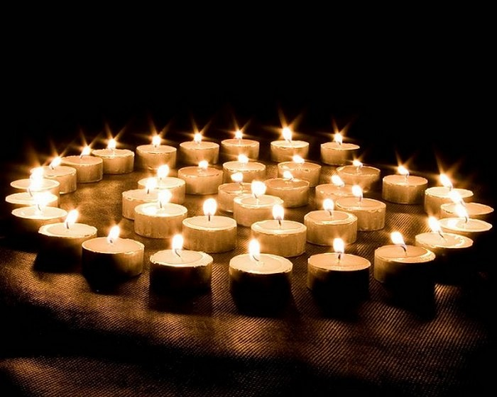 Свечи в интерьере вашего дома 22 (700x560, 77Kb)