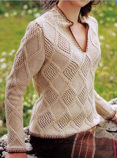 Пуловер женский спицами/4683827_20120922_211140 (390x527, 265Kb)