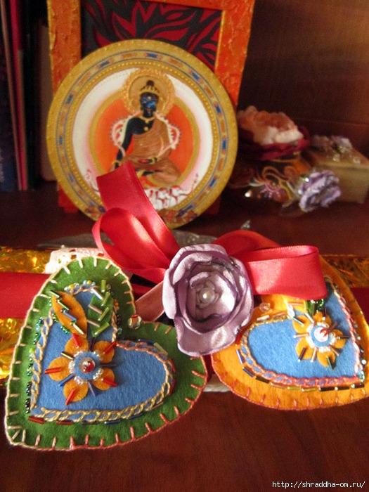 подарочная упаковка, автор Shraddha, 1 (525x700, 280Kb)