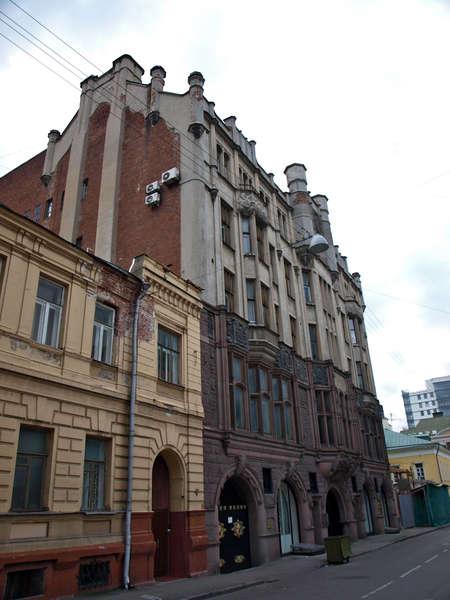 дом Политехнического общества (450x600, 71Kb)