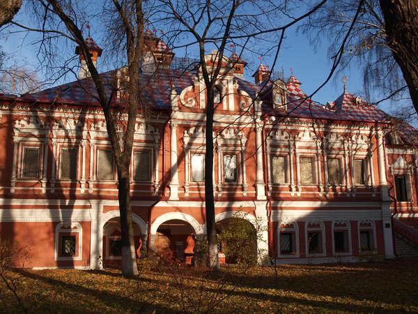 дворец Юсуповых (600x450, 112Kb)