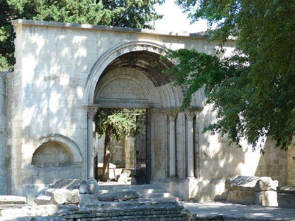 руины аббатства Монмажур12 (600x450, 62Kb)